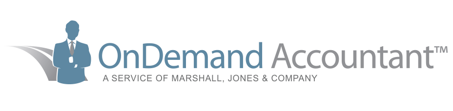 OnDemand Accountant